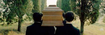 Entreprise de pompes funèbres