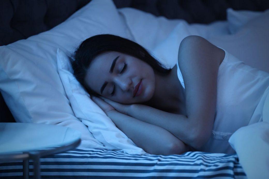Un bon sommeil